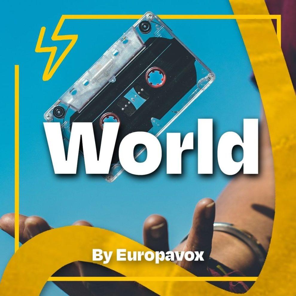 Playlist World