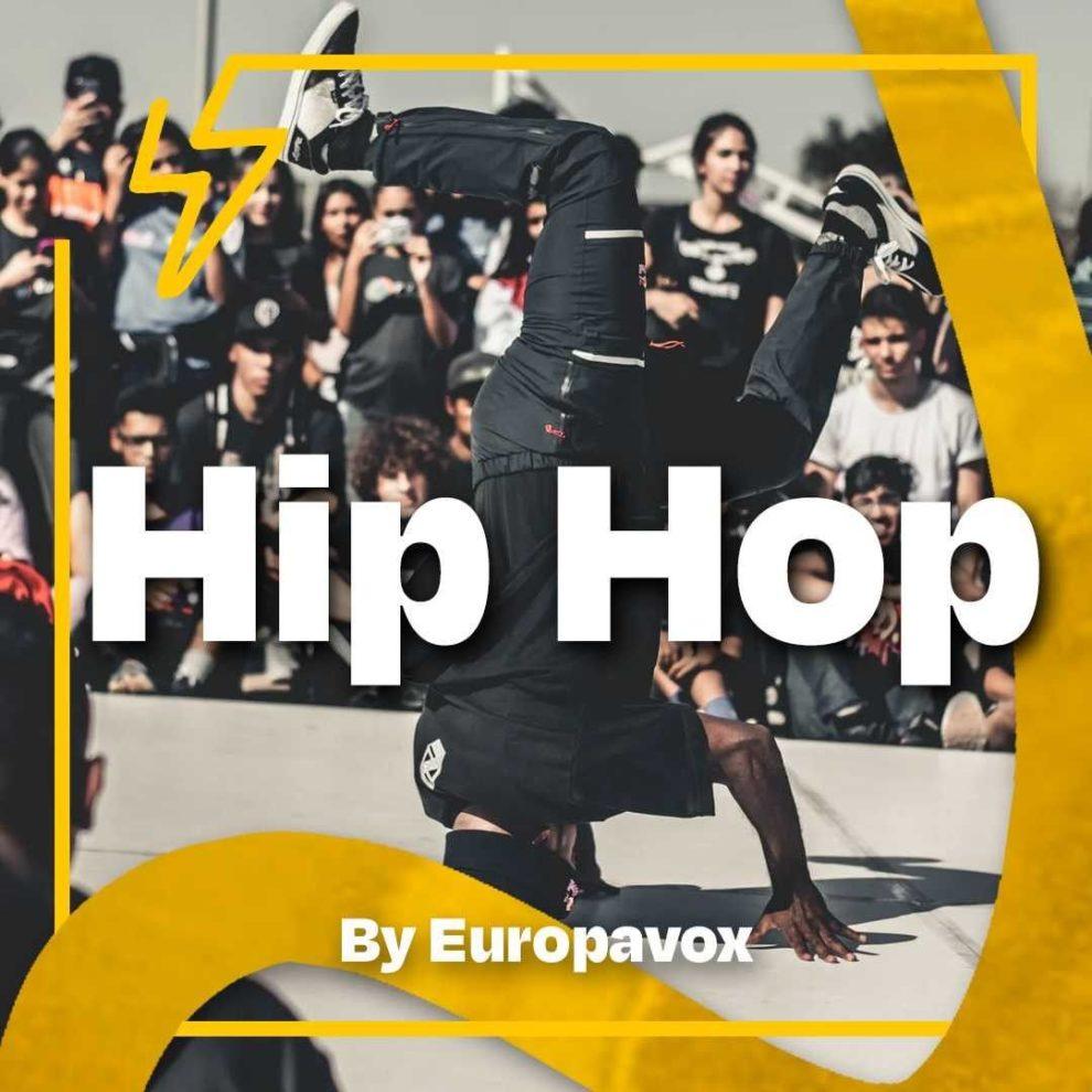Playlist Hip-Hop