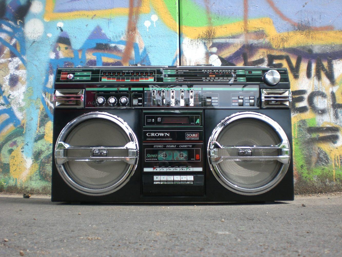 Le meilleur du Hip-Hop par Europavox