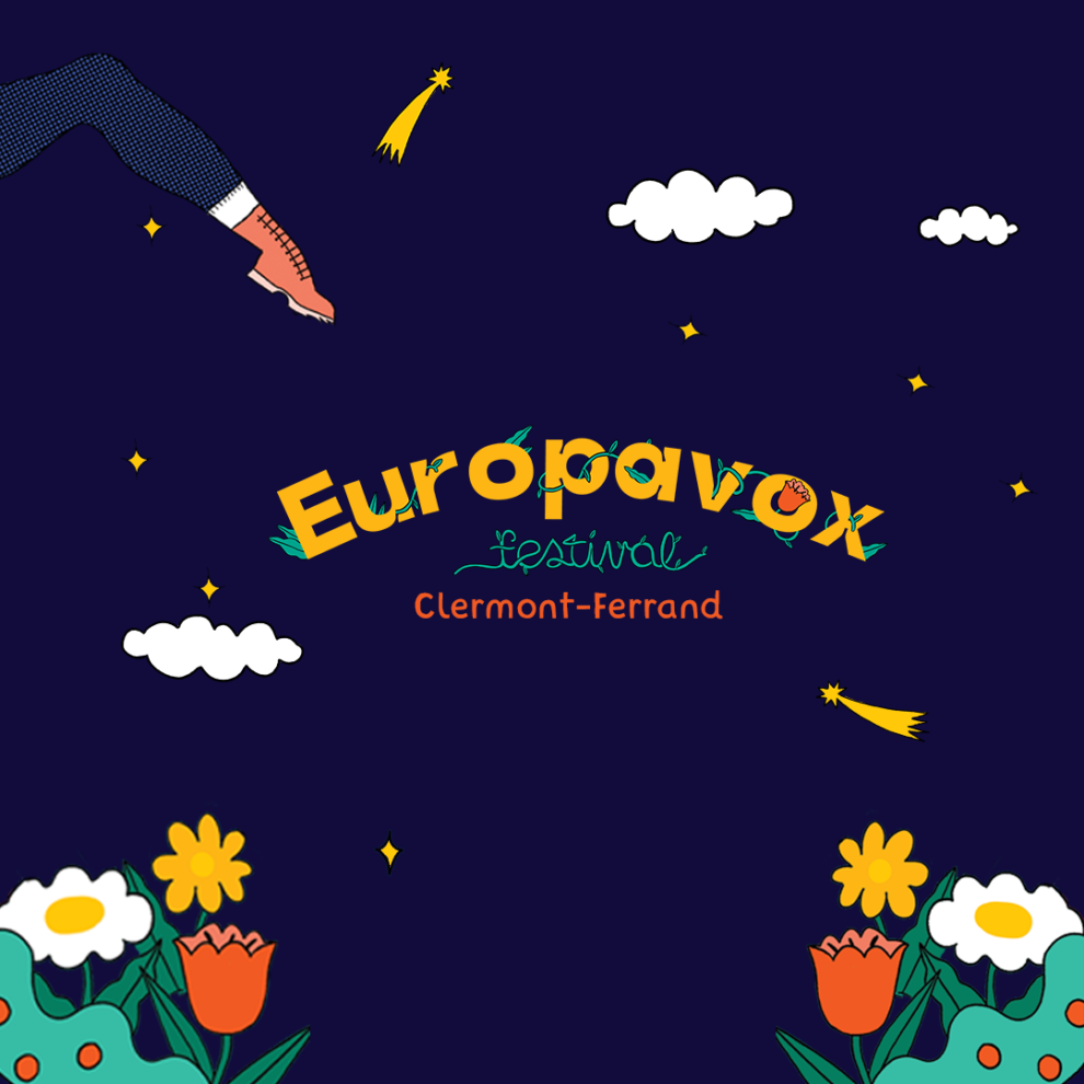 Playlist Europavox 2021